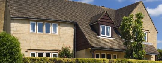 Milton Property Maintenance House