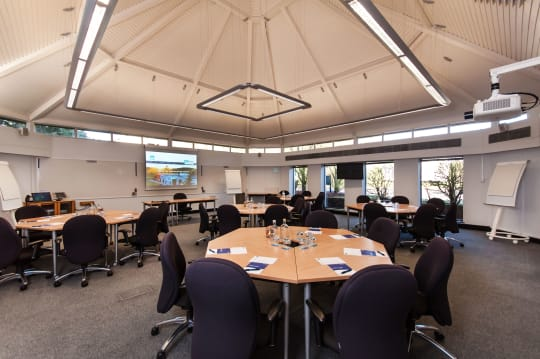 Jarratt Conference Room orw53j