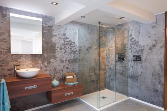 John Nicholls bathroom suite