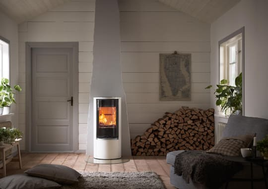 Manor House Stoves Contemporary Range Contura 556