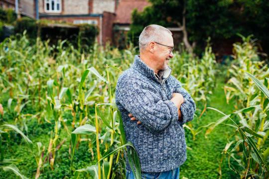 OAD Head of Grain Sustainable Development John Letts sp5uam