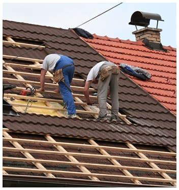 Milton Property Maintenance Roofers