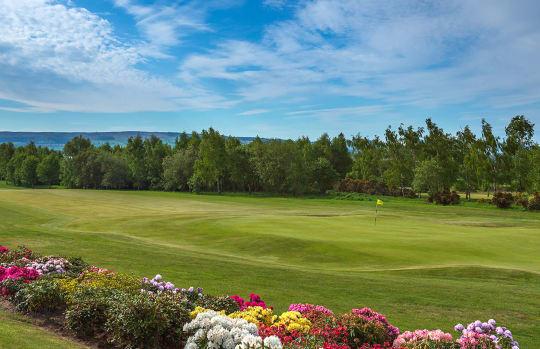 Golf Perthshire Strathmore