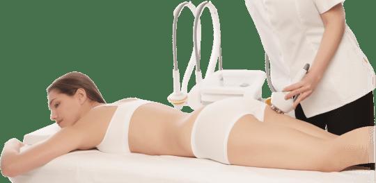 Quartz Aesthetics Lipofirm Pro cellulite treatments Cellulite