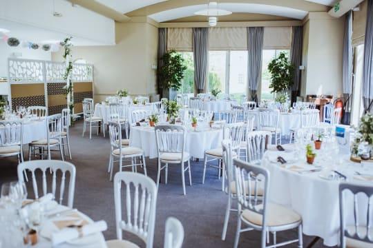 Wedding Heyworth