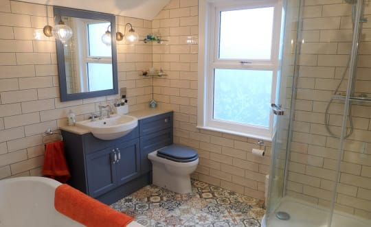 The Cotswold Bathroom Company Country Cottage Style Bathroom