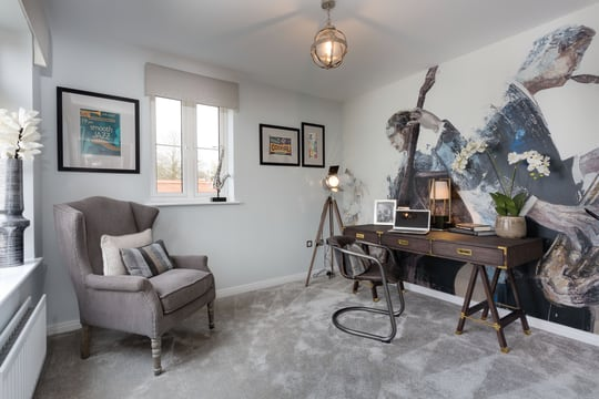 2.Find your perfect Bovis Home in Oxfordshire