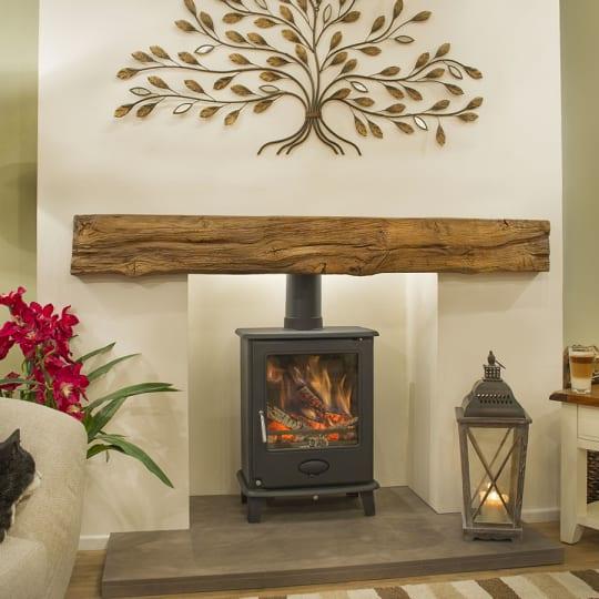 Iron and Wood dartmoor