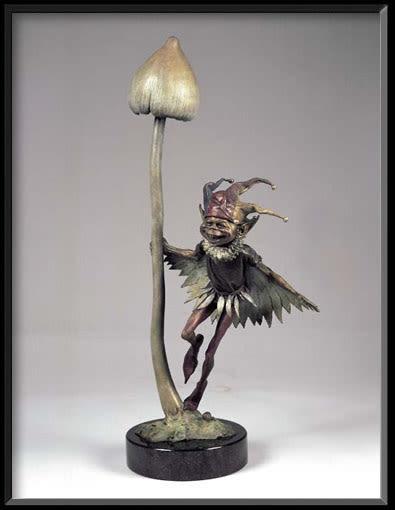 David Goode Magic Dancer