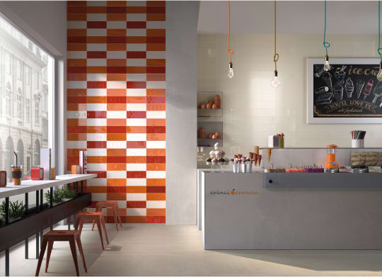 Milano Tile range