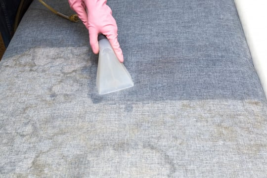 LSA Cleaning Services Upholstery Cleaning