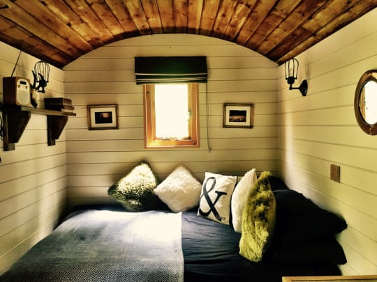 Tythe Barn Wedding Couples Room