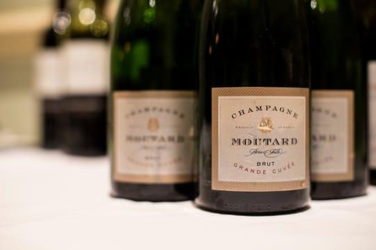 Macdonald Randolph Hotel Weddings Champagne