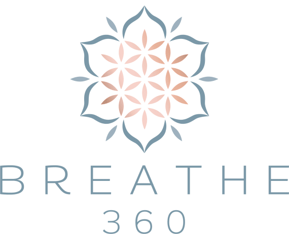 Breathe360 Logo