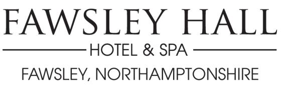 Fawsley Hall Logo high res 1 mecuks