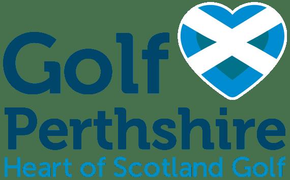 Golf Perthshire Logo