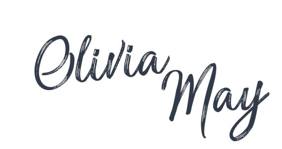Olivia May Logo