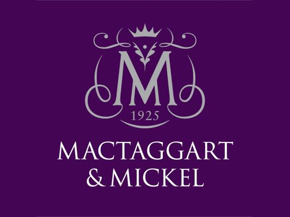 MacTaggart and Mickel Logo