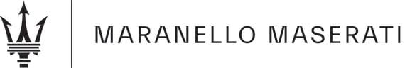 Maranello Maserati Secondary Logo sorms9