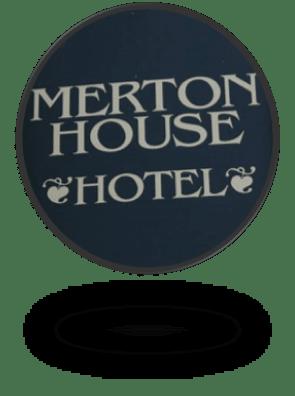 Merton House Hotel Logo