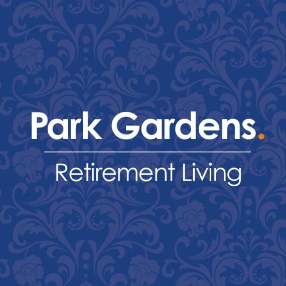 Park Gardens   Facebook logo image 2 mr3tuc