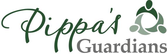 Pippa s Guardians logo xffhwp