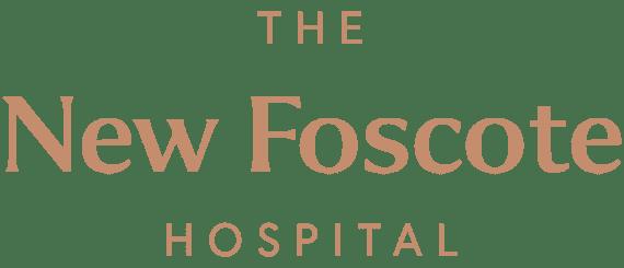 The New Foscote Hospital STACKED LOGO colour mfzcrv
