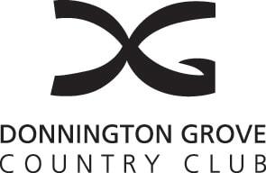 Donnington Grove Country Club Logo