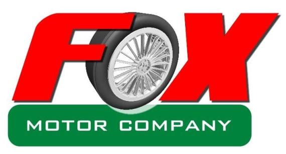 Fox Motor Comapny Logo