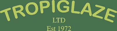 Tropiglaze Logo Yellow