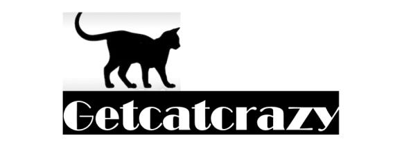 Logo getcatcrazy llyamz