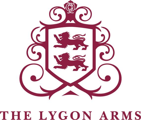 The Lygon Arms Logo