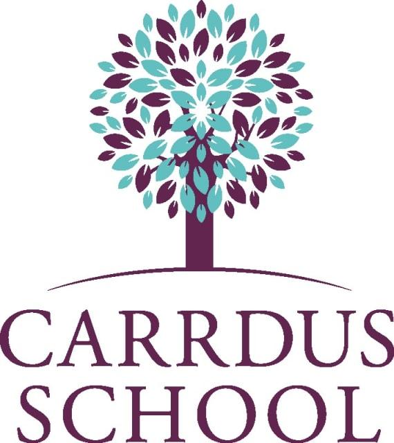 thumbnail Carrdus School logo fcs8i0