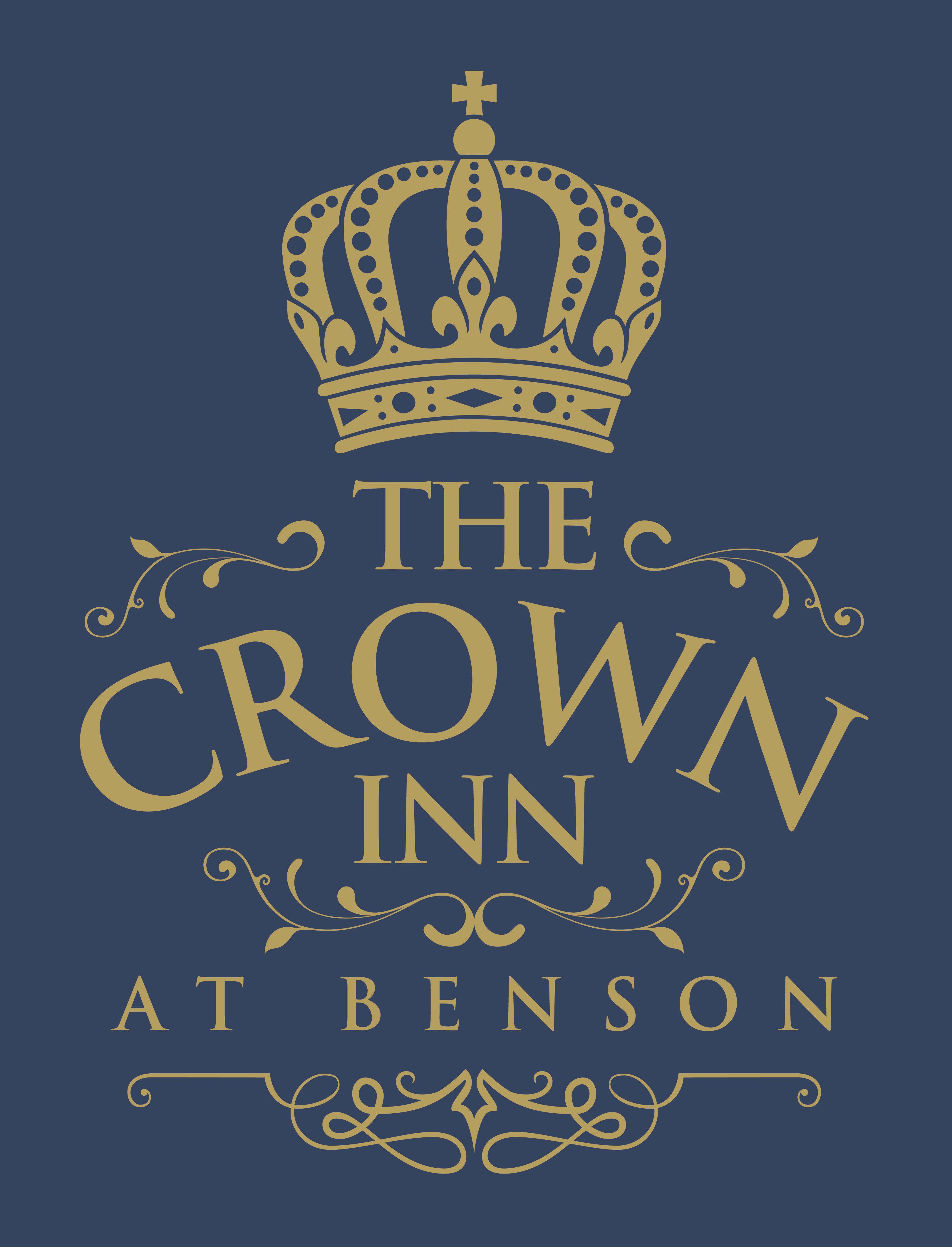 The Crown Pub sign 1068mm x 813mm 5mm bleed 2 kyirmy