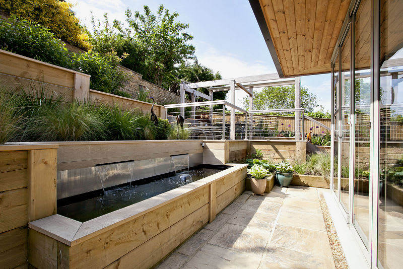 Susan Dunstall Garden Design in Oxfordshire - OX Mag