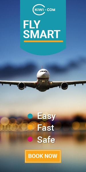 Kiwi Flysmart 300 x 600