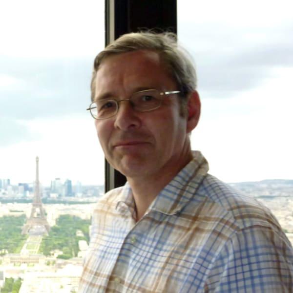 Julian Butcher