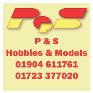 P and S Hobbies and Modelshop