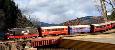 East Kilbride Railway
