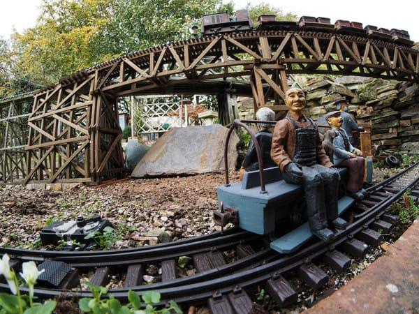 Sid's Railway
