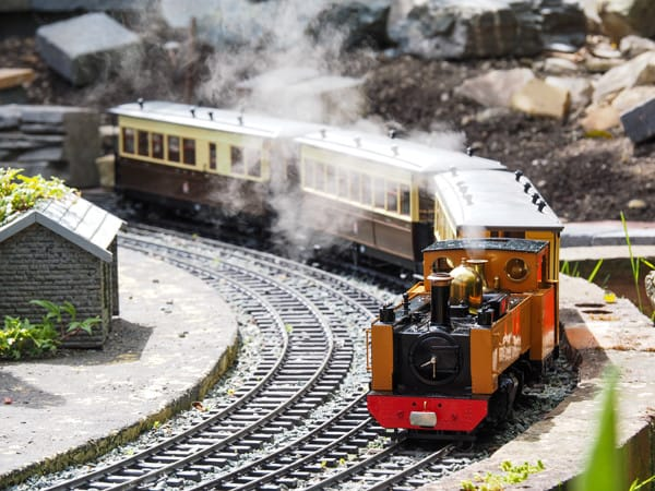 George's Railway
