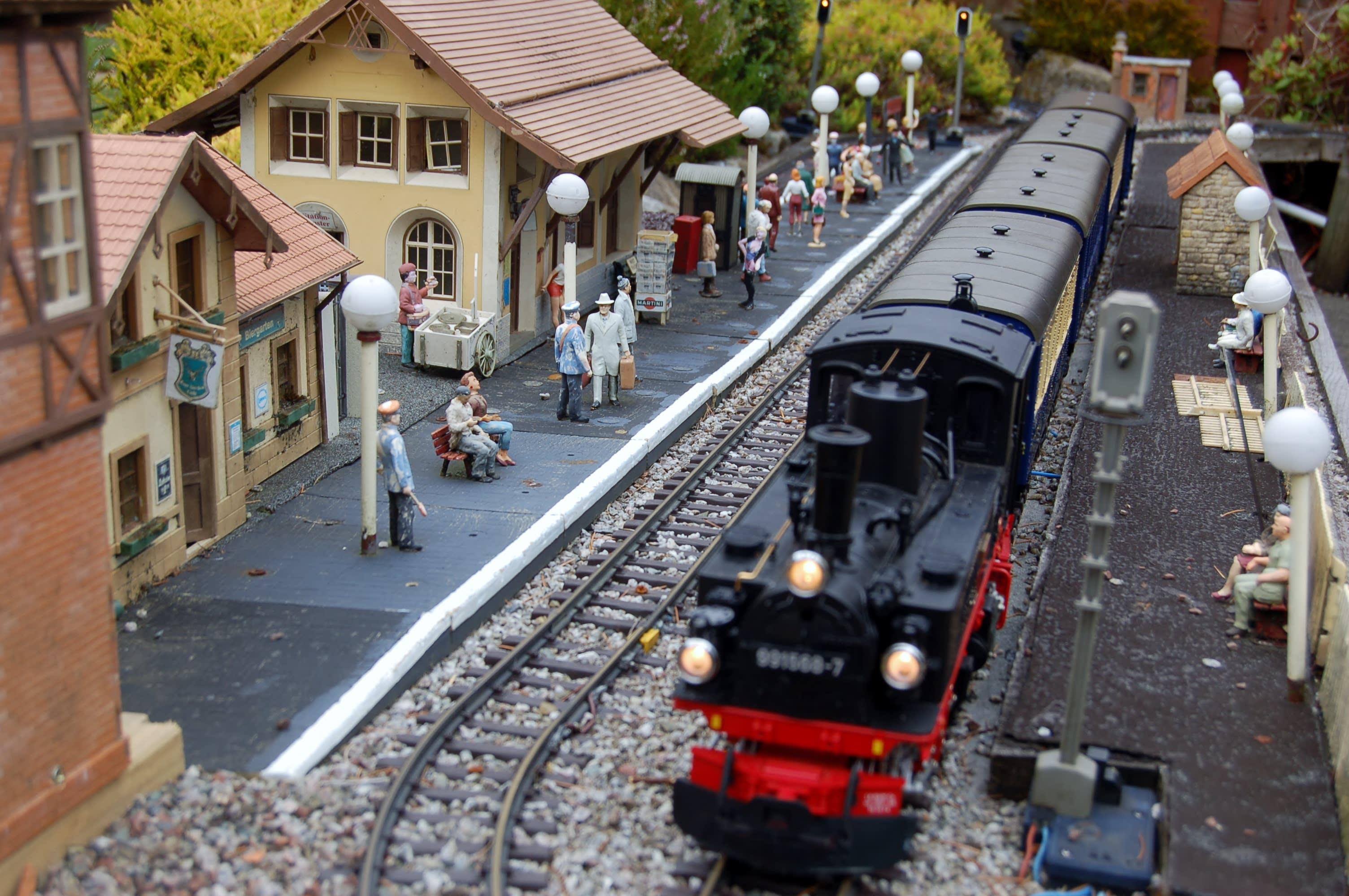 FN Railway