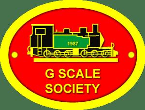 G Scale Society Logo Small
