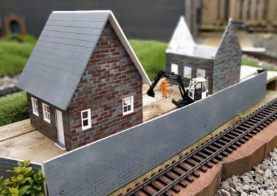 Shoggy Railway 2