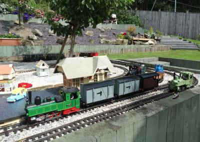 G-Scale-Garden-Railway East Midlands