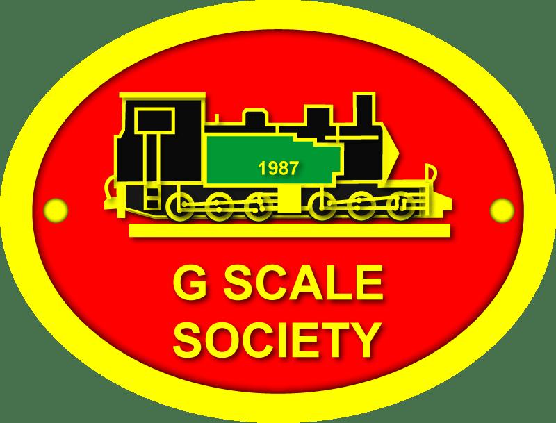 G Scale Society Logo Large