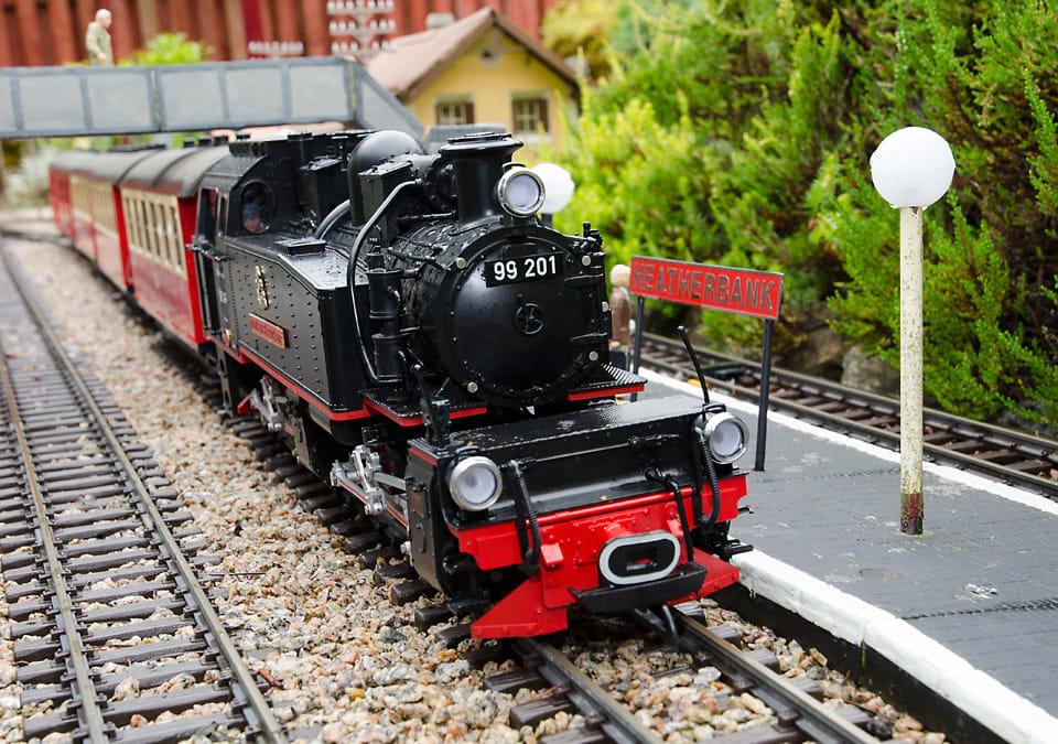 FN Railways