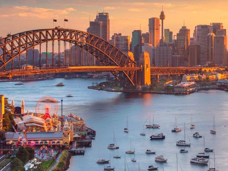 International Students Scholarships in Australia, 2019-2020