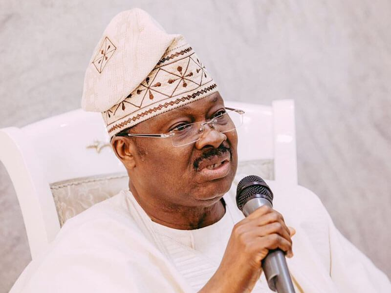 Oyo sets up committee on proposed Oke-Ogun University