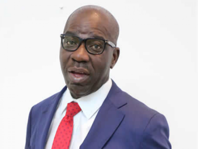 Obaseki Inaugurates 17-member State Primary Health Care Board